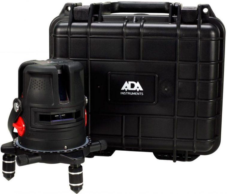 ADA instruments PROLiner 4V