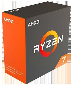 ТОП-6 Лучших процессоров от компании AMD: начального, среднего, высокопроизводительного и экстремального уровня