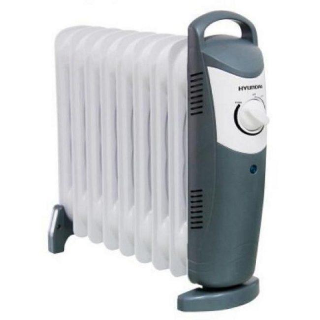 Масляный радиатор Hyundai H-HO1-06-UI888