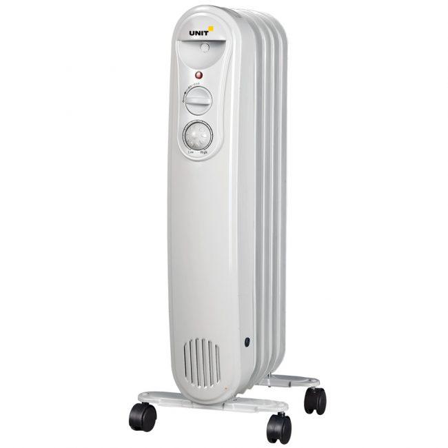 Масляный радиатор UNIT UOR-515