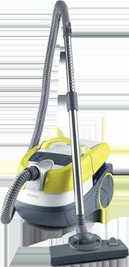 ТОП-10 Лучших моющих пылесосов для дома | Рейтинг актуальных моделей в 2018 году +Отзывы