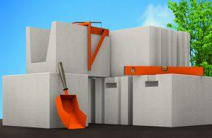 Какой газобетон лучше выбрать для строительства частного дома? Обзор производителей и характеристик их продукции +Отзывы