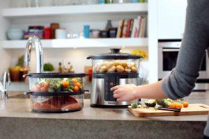 Паровароки: модели, которые должны быть на каждой кухне | ТОП-10 Лучших: Рейтинг +Отзывы