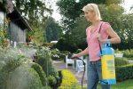 лучшие садовые опрыскиватели