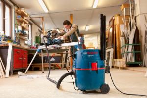 Строительный пылесос | ТОП-10 Лучших: рейтинг актуальных моделей +Отзывы
