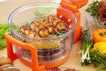 ТОП-10 Лучших аэрогрилей для вашей кухни | Обзор зарекомендовавших себя моделей +Отзывы