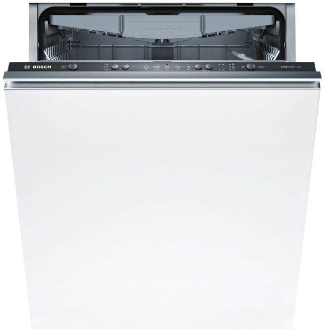 Bosch Serie 2 SMV25EX01R