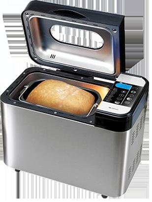 Хлебопечка для дома | ТОП-10 Лучших: Рейтинг +Отзывы