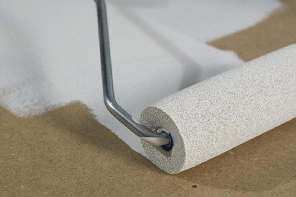 В выравнивании нуждается не только бетон, но и гипсокартонные стены