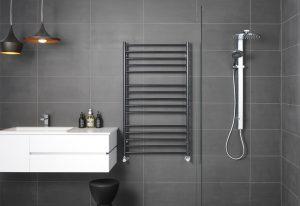 Лучшие полотенцесушители для ванной комнаты водяные и электрические: 15 популярных моделей с разным типом подключения | 2019