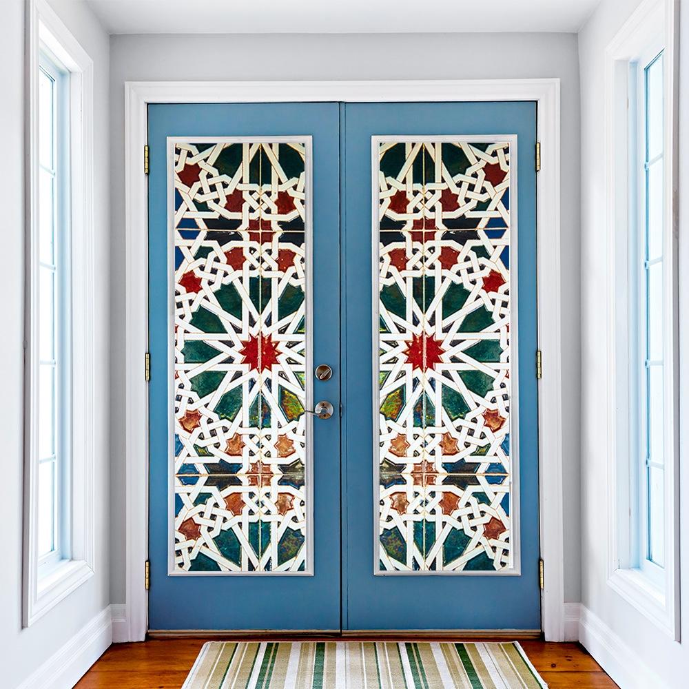 Кракелюр на двери своими руками