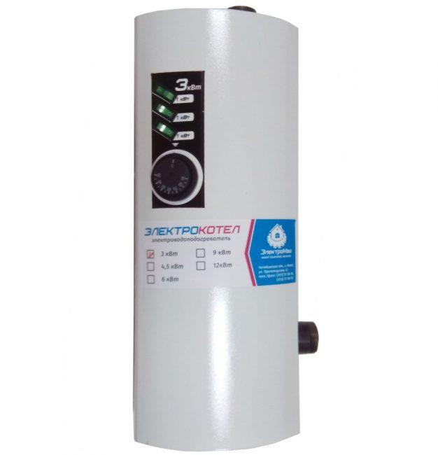 Электромаш ЭВПМ-3