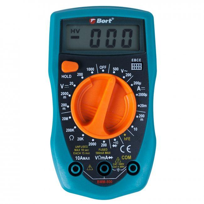 Bort BMM-800
