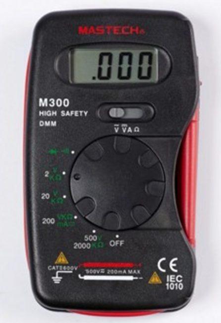 Mastech М-300 (13-2006) (M300)
