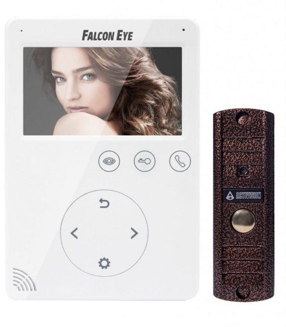 Falcon Eye FE-VELA