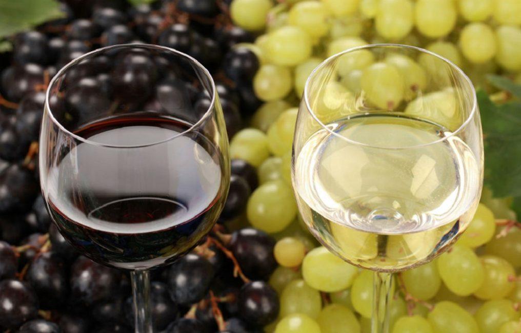 Несложность данного рецепта подойдет для тех, кто еще не имеет опыта в виноделии