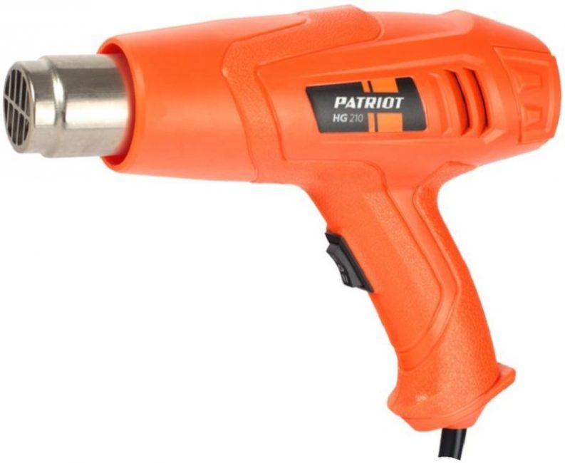 PATRIOT HG 210