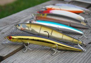 ТОП-10 Лучших воблеров для продуктивной рыбалки: для троллинга, на судака, окуня, щуку, голавля и др. | Рейтинг 2019 +Отзывы