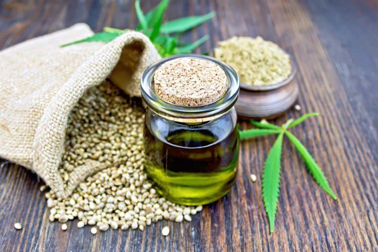семена канопля польза и вред