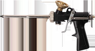 ТОП-10 Лучших пистолетов для монтажной пены: обзор зарекомендовавших себя моделей | Рейтинг 2019