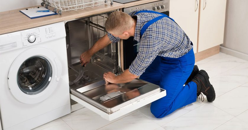 Что нужно для подключения посудомоечной машины
