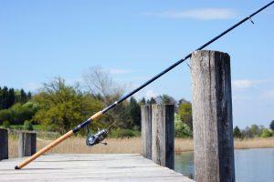 ТОП-10 Лучших спиннингов для качественной ловли рыбы | Рейтинг 2019 +Отзывы