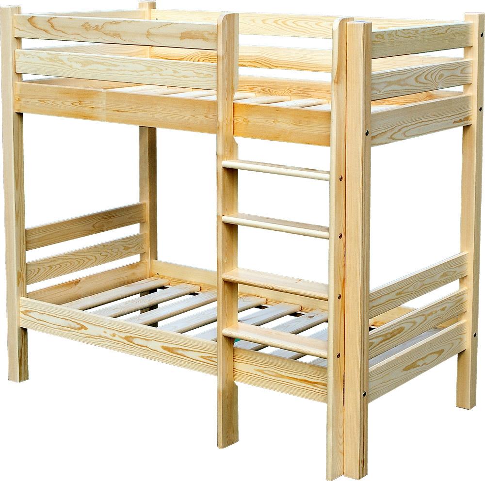 каждом номере деревянные двухъярусные кровати фото выяснилось