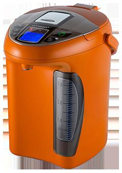 ТОП-10 Лучших термопотов: обзор гибридов чайника и термоса | Рейтинг 2019  Отзывы