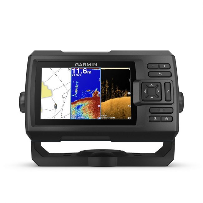 Garmin STRIKER PLUS 5CV