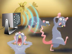 ТОП-10 Лучших ультразвуковых отпугивателей мышей и крыс | Рейтинг 2019 +Отзывы