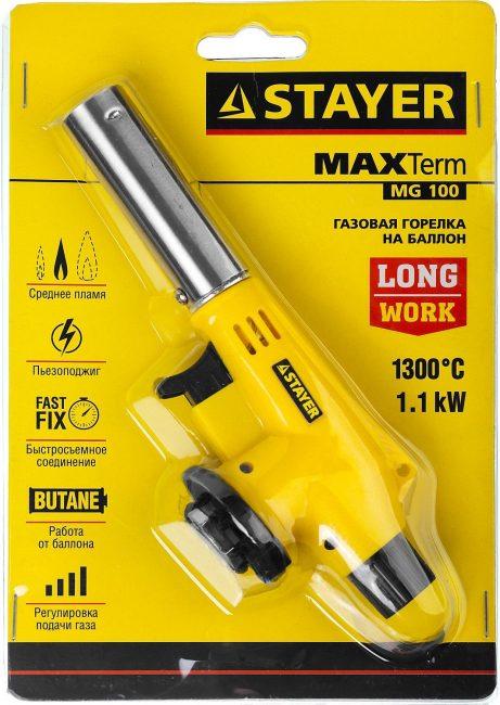 STAYER 55584 MASTER