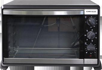 Электрическая мини-печей с конвекцией | ТОП-10 Лучших: модели которые заменят полноразмерную духовку | Рейтинг +Отзывы