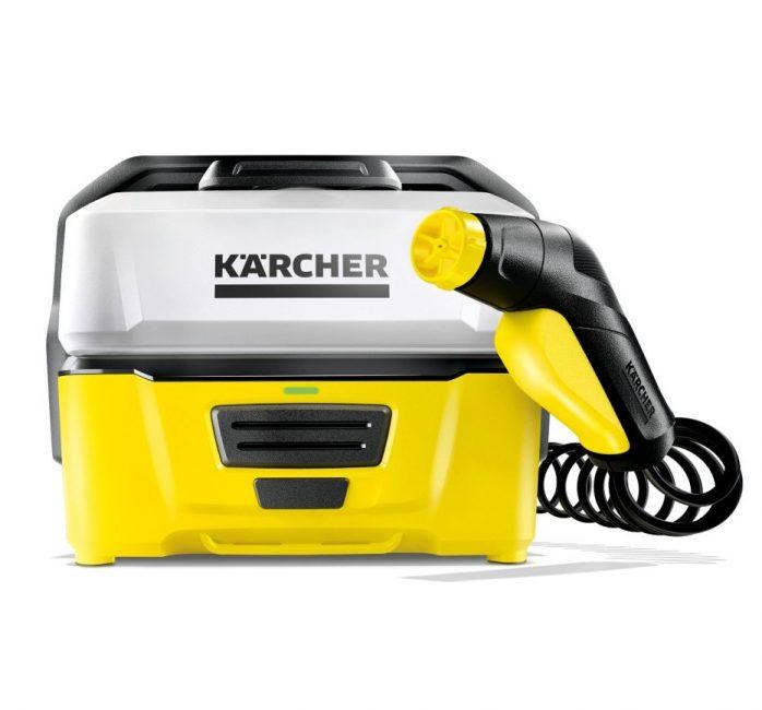 KARCHER OC 3