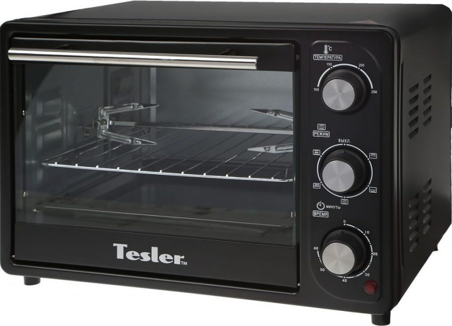 Tesler EOG-1800