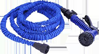 ТОП-15 Лучших шлангов для полива на даче: растягивающиеся и простые резиновые | Рейтинг 2019   Отзывы