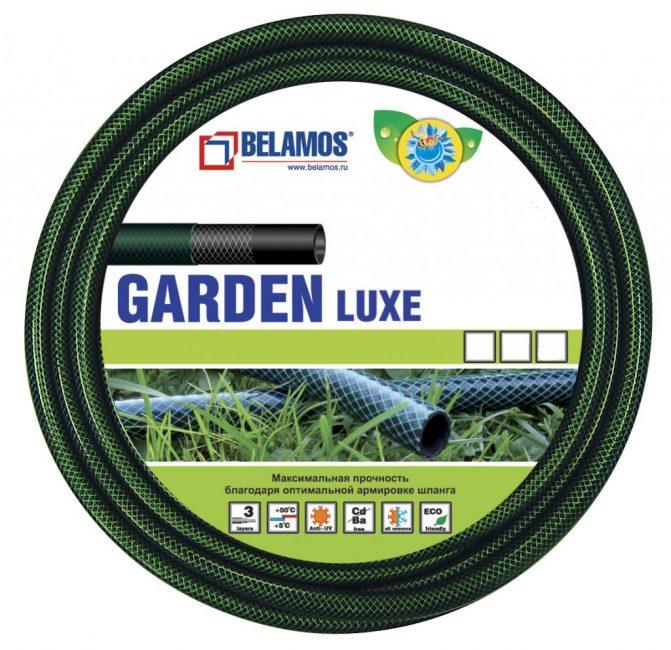 "BELAMOS Garden Luxe 1/2"""