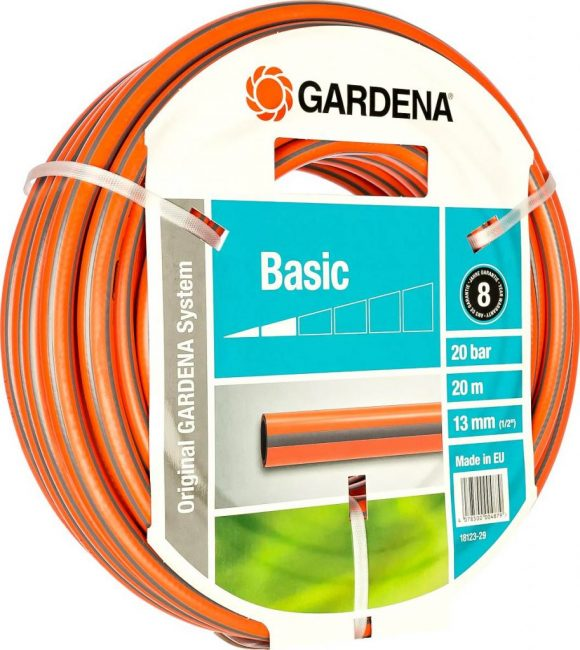 """GARDENA Basic 1/2"""""""