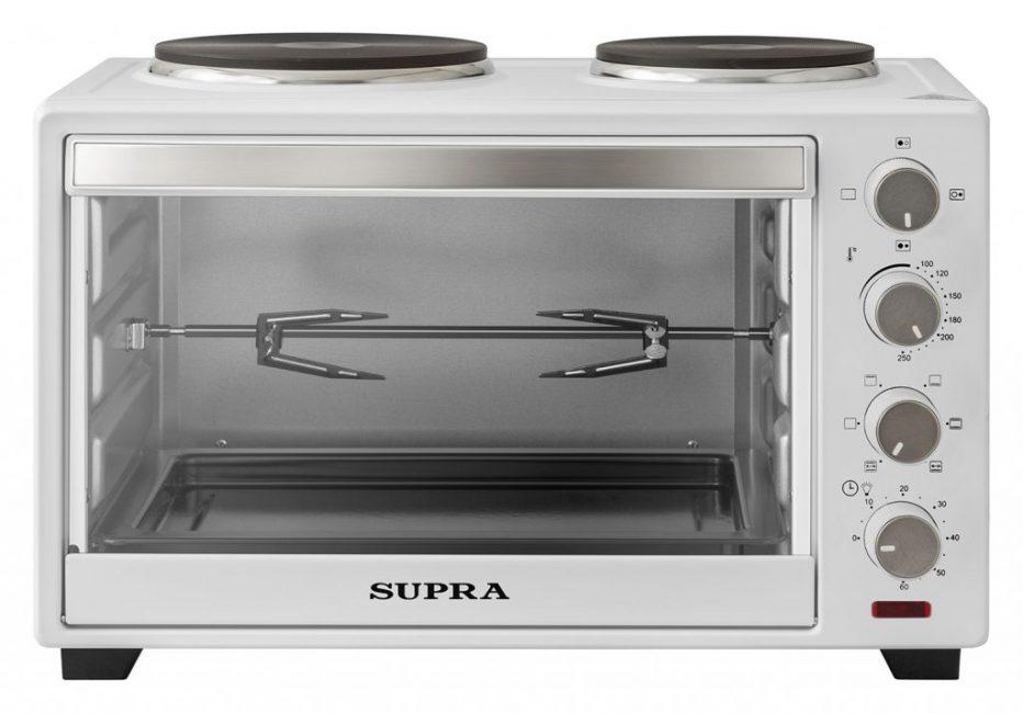 SUPRA MTS-324