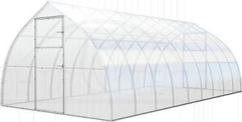 ТОП-12 Лучших теплиц из поликарбоната: какие модели подходят для выращивания овощей, ягод и цветов? (Фото & Видео) +Отзывы