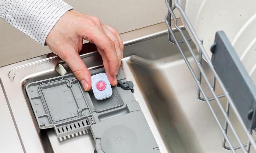 лучшее средство для посудомоечных машин
