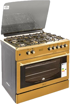 ТОП-12 Лучших газовых плит с духовкой: обзор зарекомендовавших себя моделей | Рейтинг +Отзывы