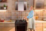 лучшие газовые плиты с духовкой