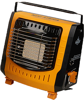 ТОП-10 Лучших газовых обогревателей: делаем правильный выбор | Рейтинг 2019 + Отзывы