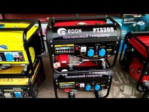 [ВИДЕО] Как выбрать генератор