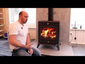 [ВИДЕО] Печь не только для отопления