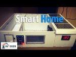 [ВИДЕО] Электропроводка в умном доме