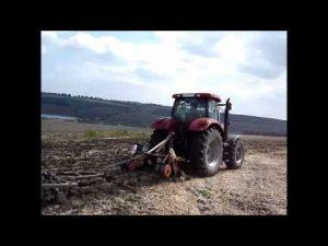 [ВИДЕО] Современные технологии обработки почвы