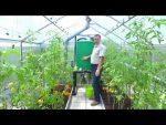[ВИДЕО] Как построить теплицу за день своими руками