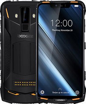 Без влаги и пыли: ТОП-30 Лучших защищенных смартфонов по стандарту IP68 [Обновлено]