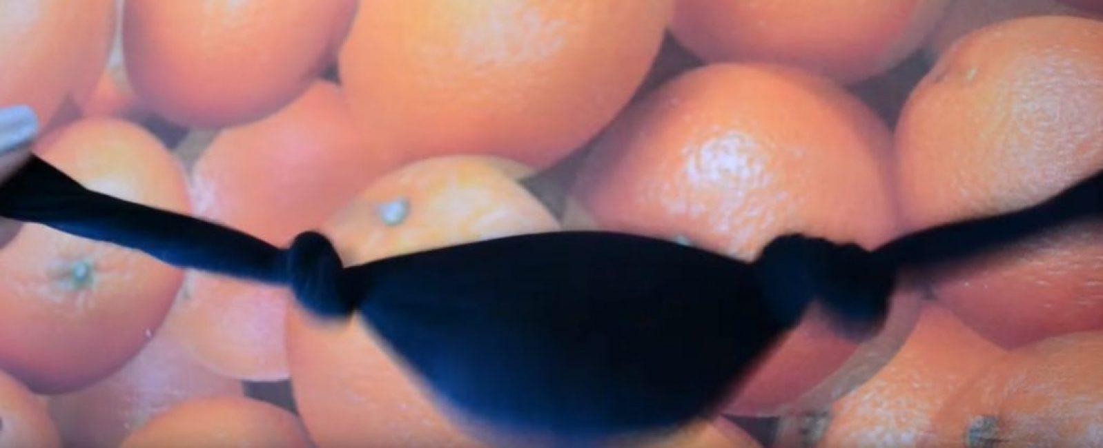 Раскручивание яйца